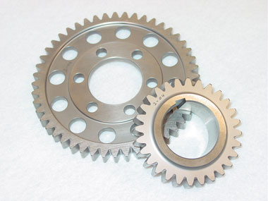 Intermediate Shaft Gear Set
